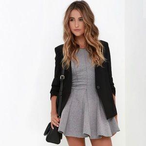 Lulu's Sugar and Sass Dress